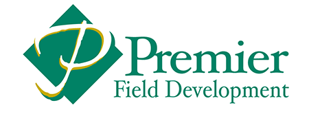 Premier Field Development logo