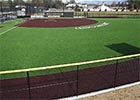 Lakewood Softball field project